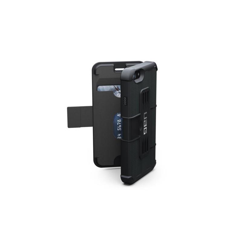 Urban Armor Gear Scout iPhone 6(S) zwart
