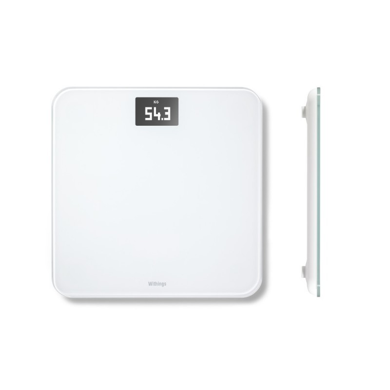 Withings WS-30 wit