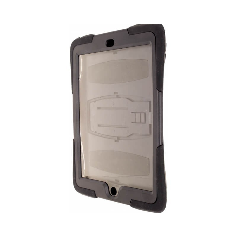 Xccess Survivor Case iPad 2017 / 2018 zwart
