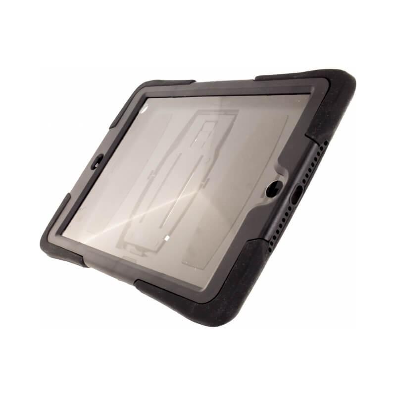 Xccess Survivor Case iPad 2017 zwart