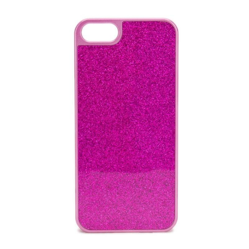iPlate Glamor iPhone 5 / 5S Hardcase Roze