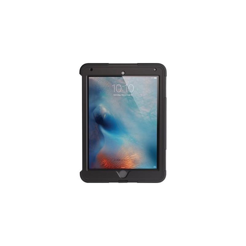 Griffin Survivor slim case iPad Pro 9.7 inch zwart