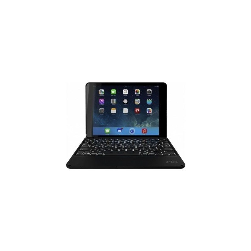 ZAGG keys Folio Keyboard iPad Air 2 zwart