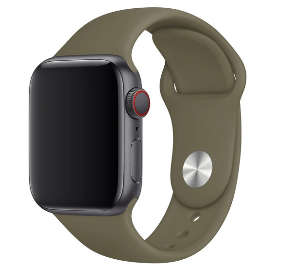 Apple Sport Band Apple Watch 42mm / 44mm Khaki