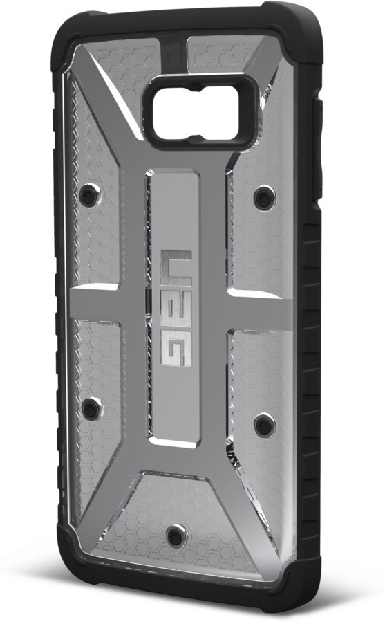 Urban Armor Gear Ash Galaxy S6 Edge Plus Ash