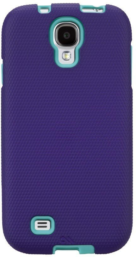 Case-Mate Tough Case Galaxy S4 Purple / Blue