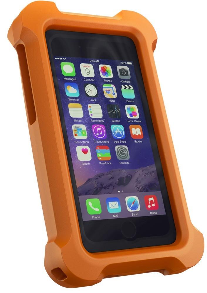 Lifeproof LifeJacket Float iPhone 6(S) oranje