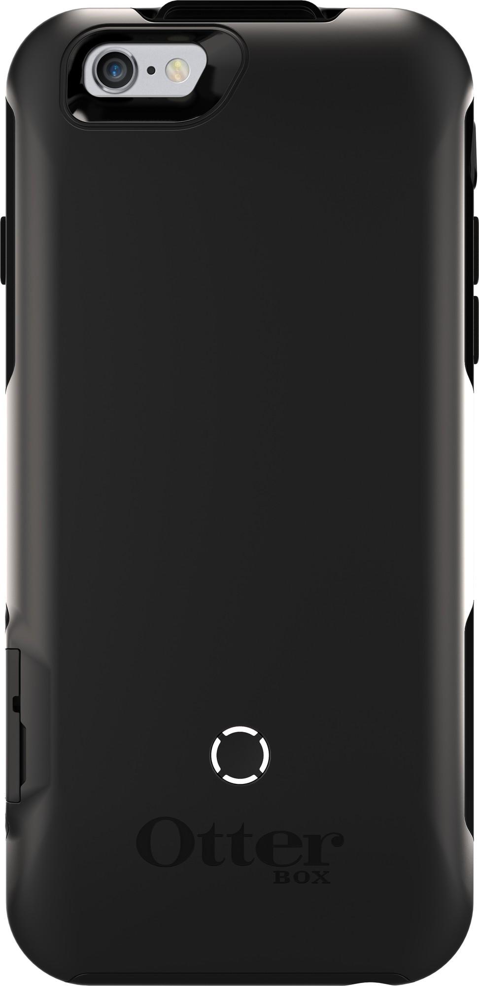 OtterBox Resurgence Power iPhone 6(S) Black