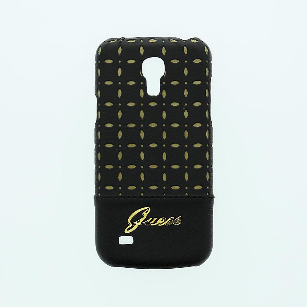 Gianina Galaxy S4 Mini Hardcase Black