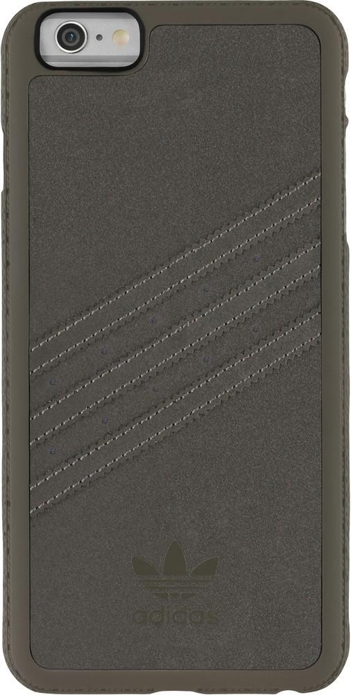 Adidas Vintage Moulded Case iPhone 6 Plus / 6S Plus Grey