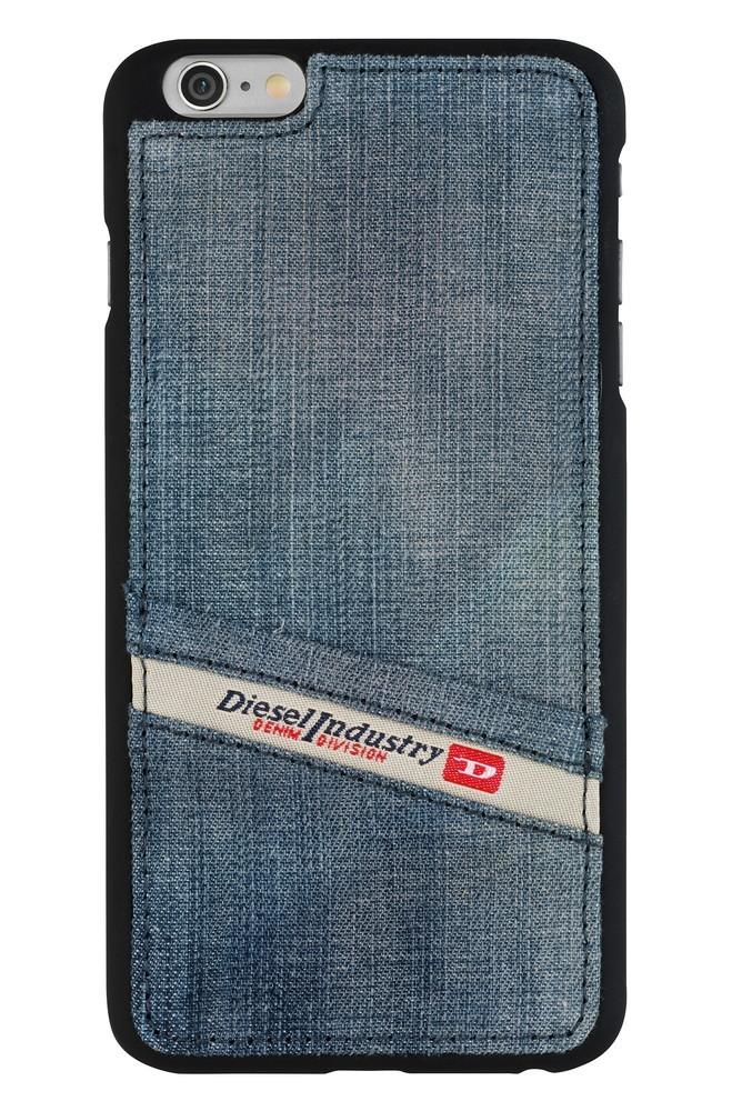 Diesel Pluton Pocket iPhone 6 Plus / 6S Plus Indigo