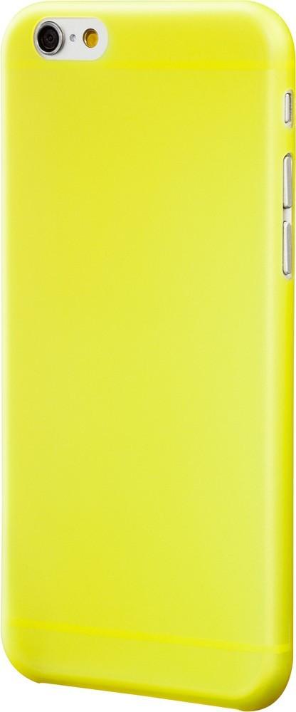 SwitchEasy 0.35 iPhone 6 / 6S Yellow