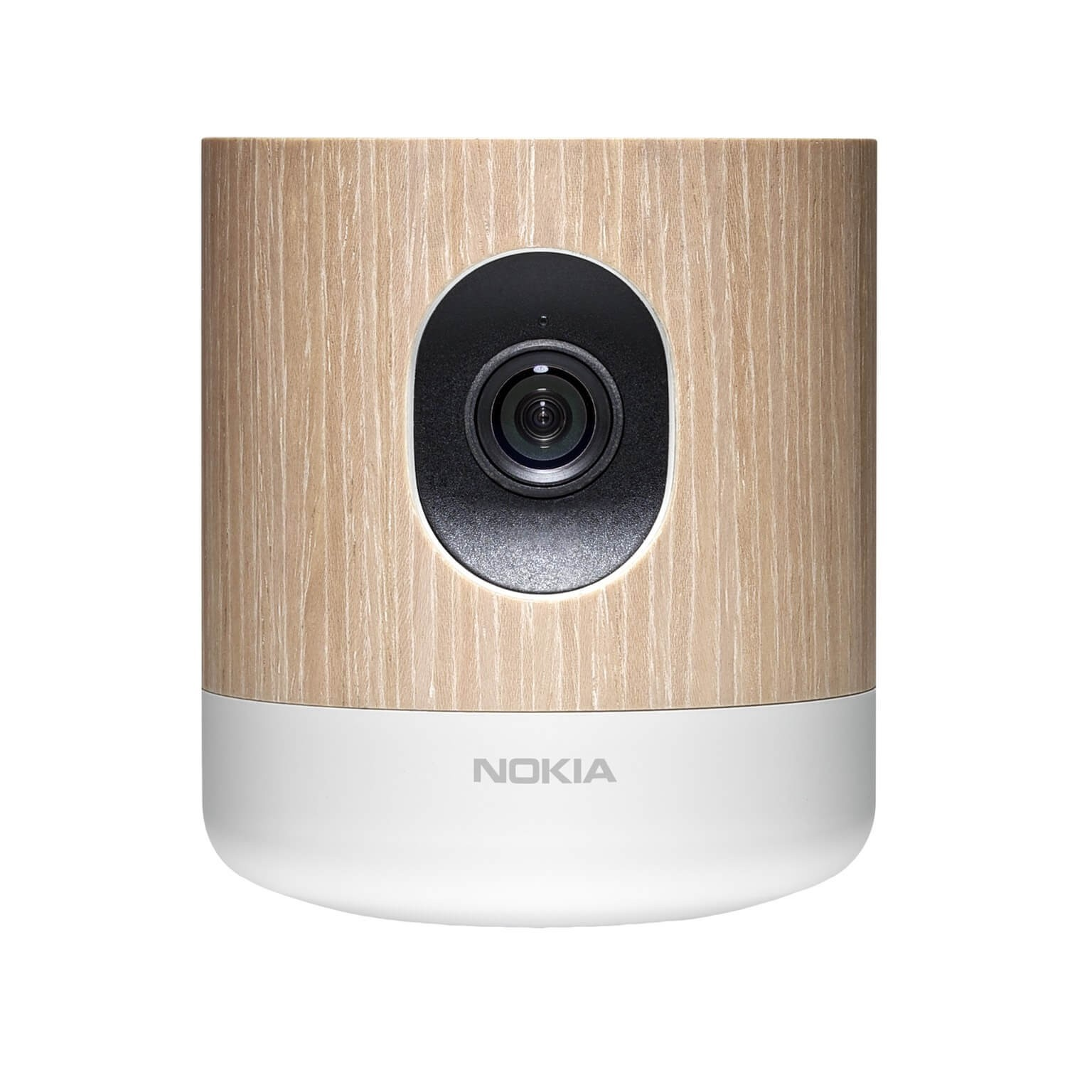 Wonderlijk Nokia (Withings) Home HD camera (babyfoon) BF-45