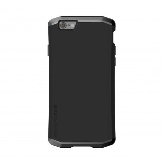 Element Case Solace II iPhone 6(S) Plus zwart