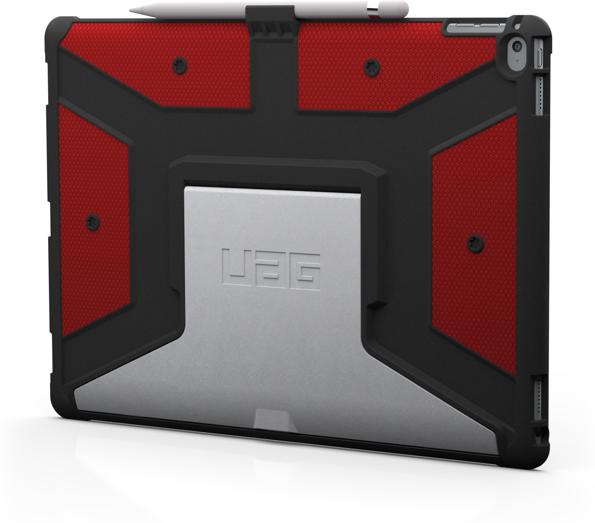 Rogue iPad Pro Case Red