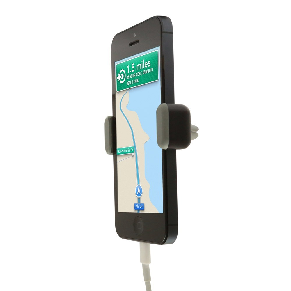 Kenu AirFrame Plus Portable Car Mount Black