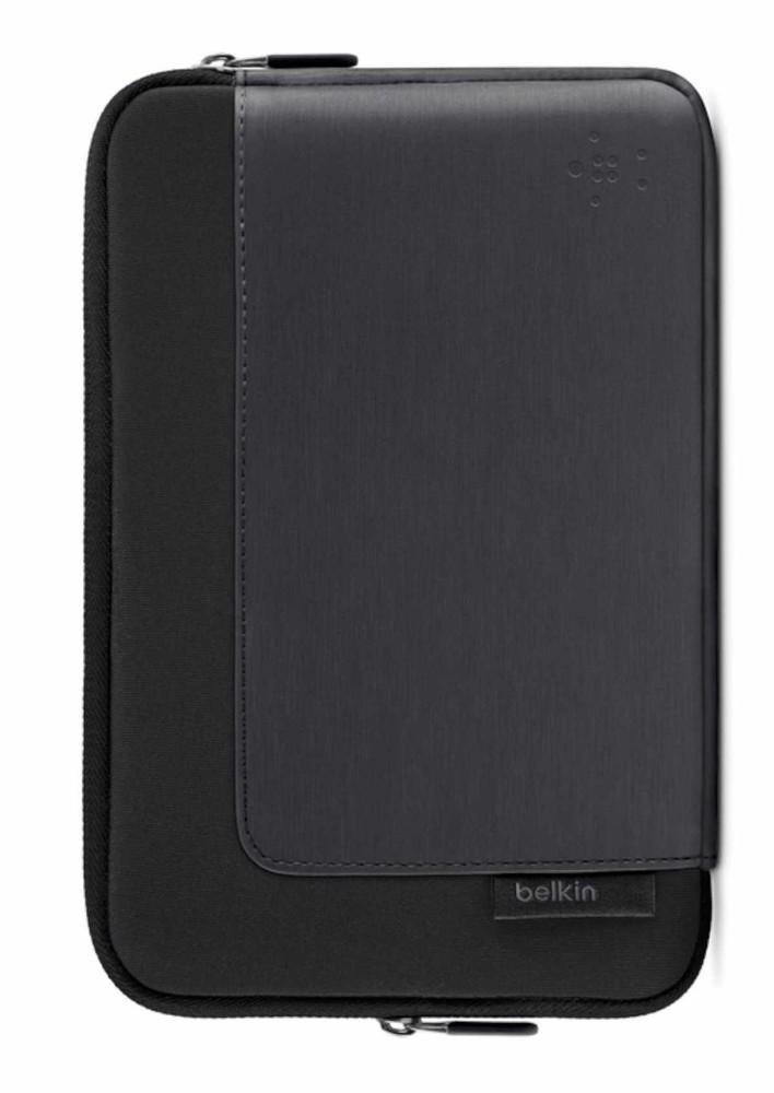 Belkin Portfolio sleeve / etui iPad Mini 1/2/3 Zwart