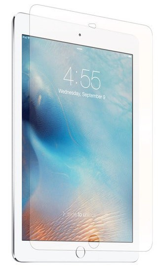 Bodyguardz UltraTough iPad Mini 4 Screenprotector Clear