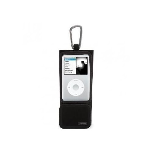Griffin Courier Alles-in-1 tas voor iPod Classic/Touch/iPhone