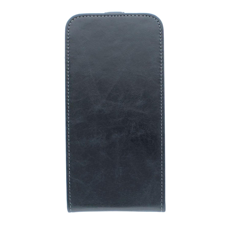 Toscana CC iPhone 6 Plus / 6S Plus Flip Case Black