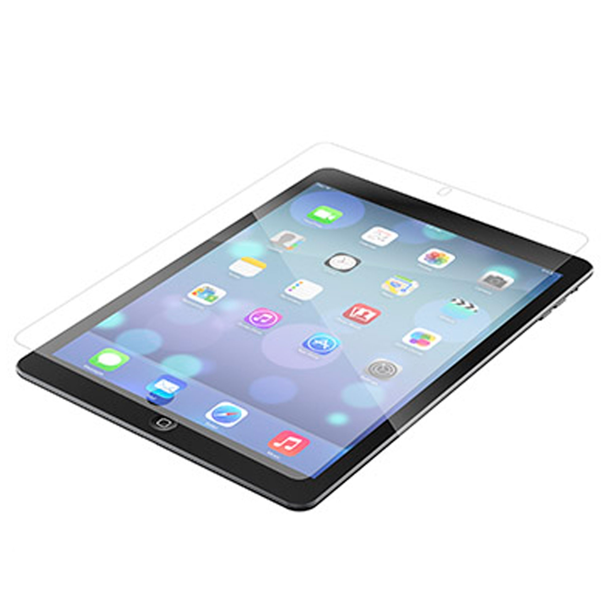 Zagg invisibleSHIELD iPad Air 1 / 2 Screenprotector
