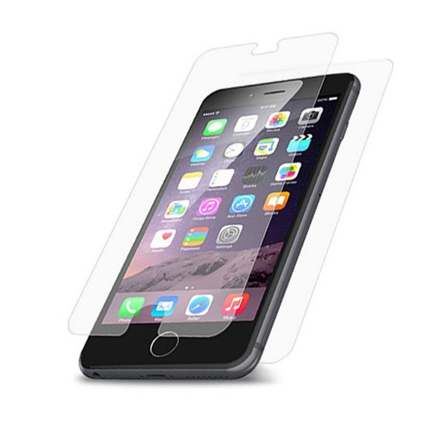 Zagg invisibleSHIELD iPhone 6(S) Plus Full Body Protector