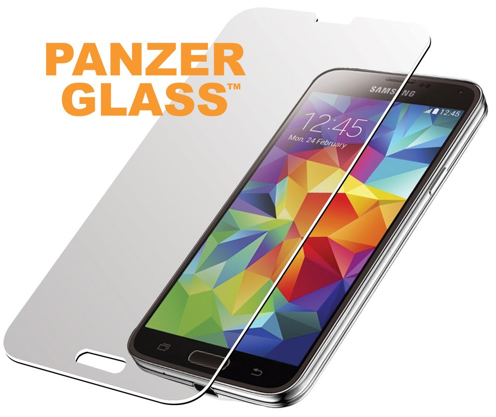 PanzerGlass Galaxy S5 mini Screenprotector