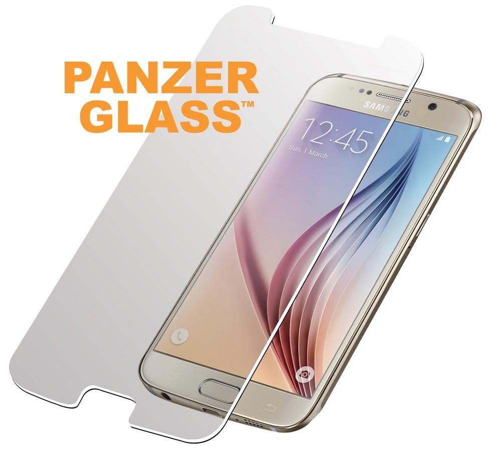PanzerGlass Galaxy S6 Screenprotector