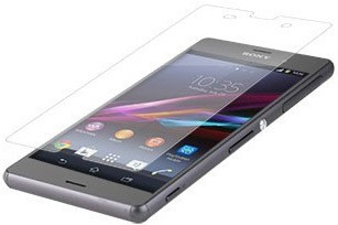 ZAGG invisibleSHIELD GLASS Xperia Z3 Screenprotector