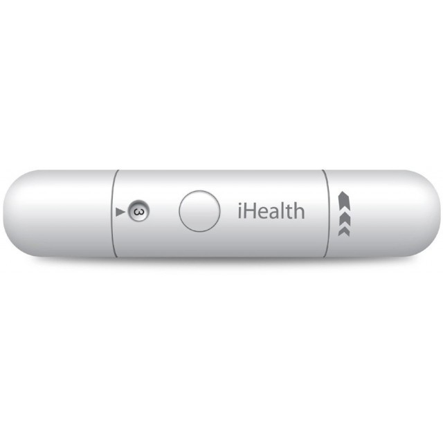 iHealth Blood Sugar Lancing Pen