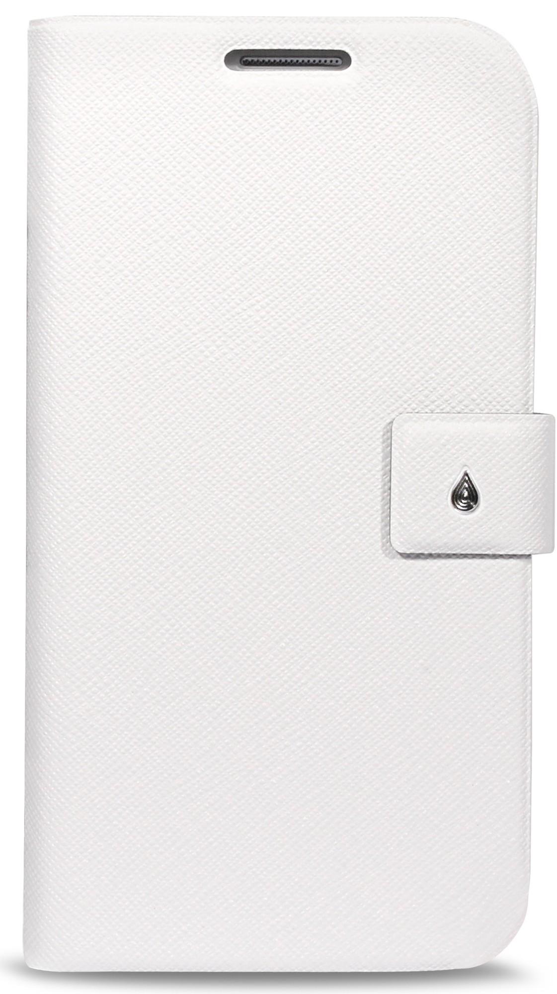 Booklet Slim Case Galaxy S3 White