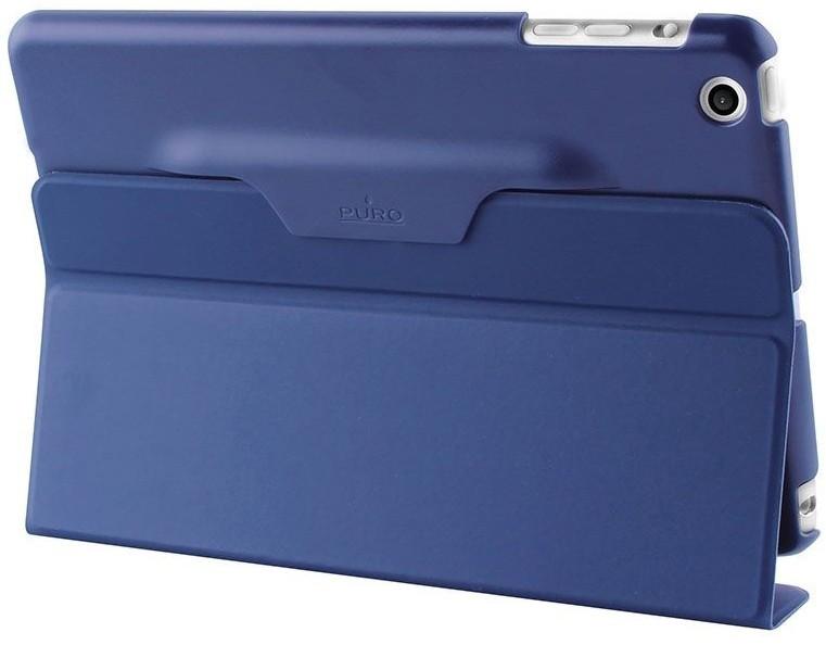 Cover iPad mini 1 / 2 / 3 Blue