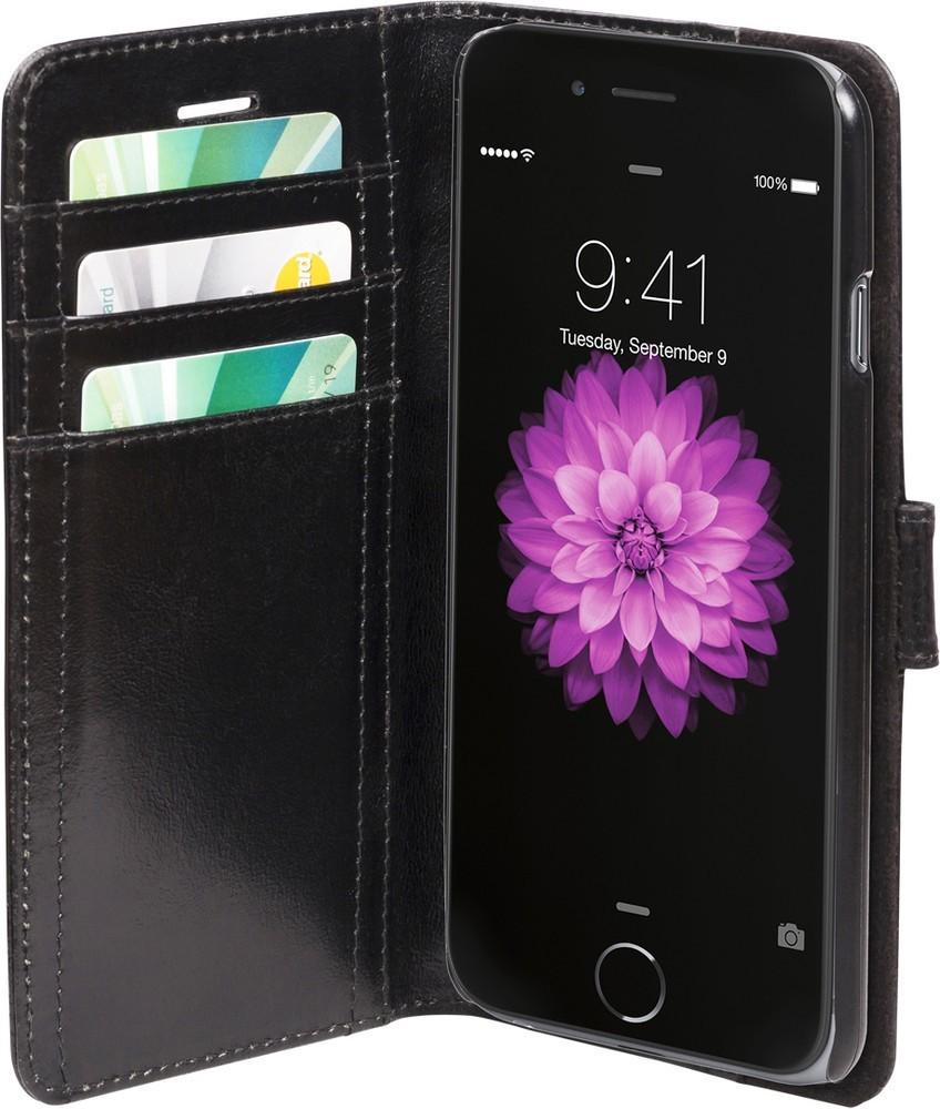 dbramante1928 Copenhagen iPhone 6(s) Plus Folio Case Black