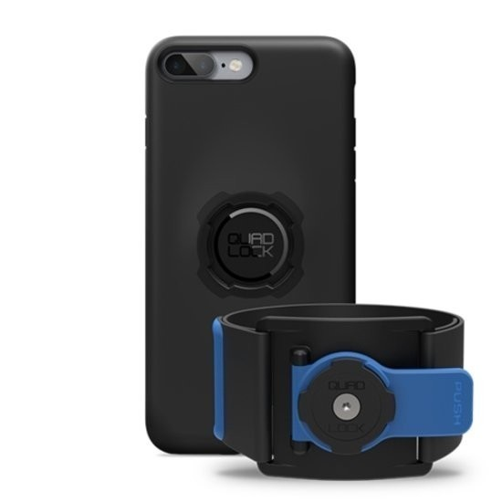 Quad Lock Run Kit iPhone 7 Plus