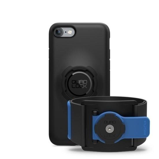 Quad Lock Run Kit iPhone 7 / 8 / SE 2020
