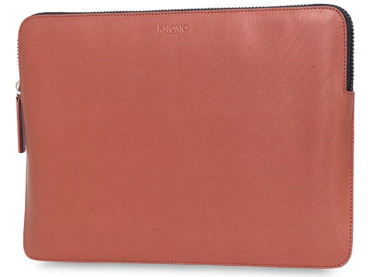 Knomo Embossed 13 inch sleeve koper