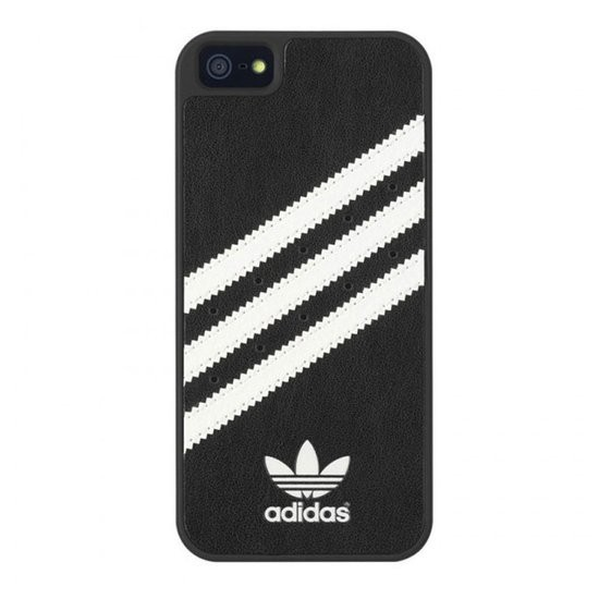 Adidas Moulded case iPhone 7 / 8 zwart