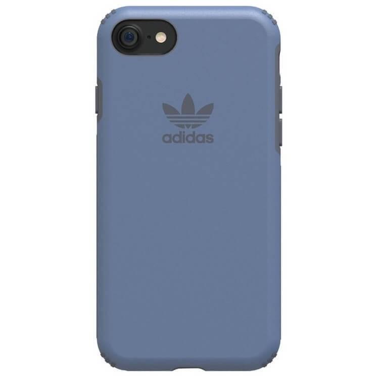 Adidas Rugged hardcase voor de iPhone 7 / 8 / SE 2020 blauw