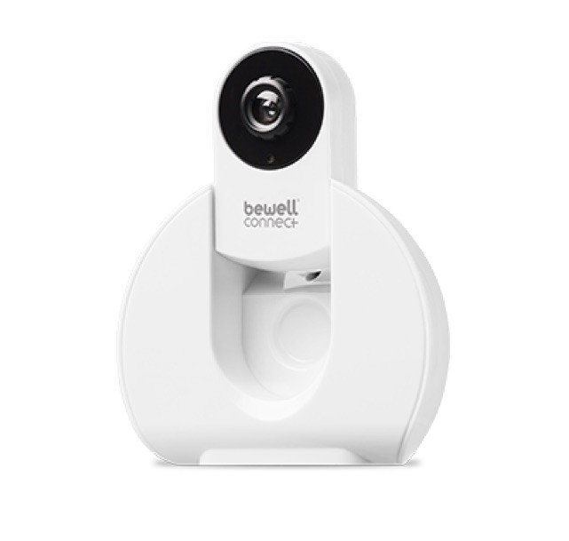 Bewell Connect - MyMiniCam wit