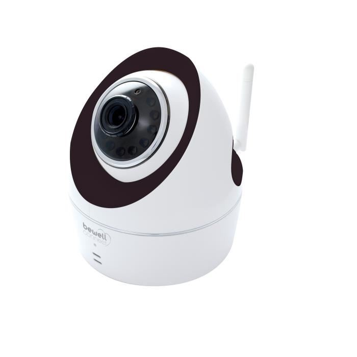 Bewell Connect 360° camera - MyiVision wit