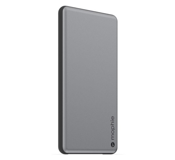 Mophie Powerstation plus 6K grijs