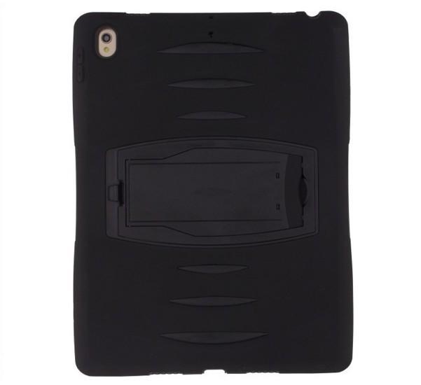 Xccess Survivor Case iPad Pro 10.5 / iPad Air 2019 zwart