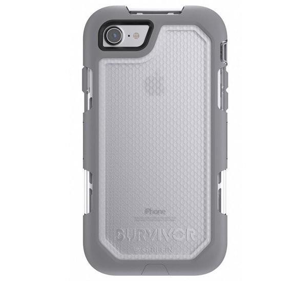 Griffin Survivor Summit case iPhone 7 / 8 / SE 2020 wit