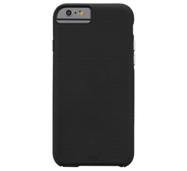 Case-Mate Tough case iPhone 6(S)/7/8 zwart