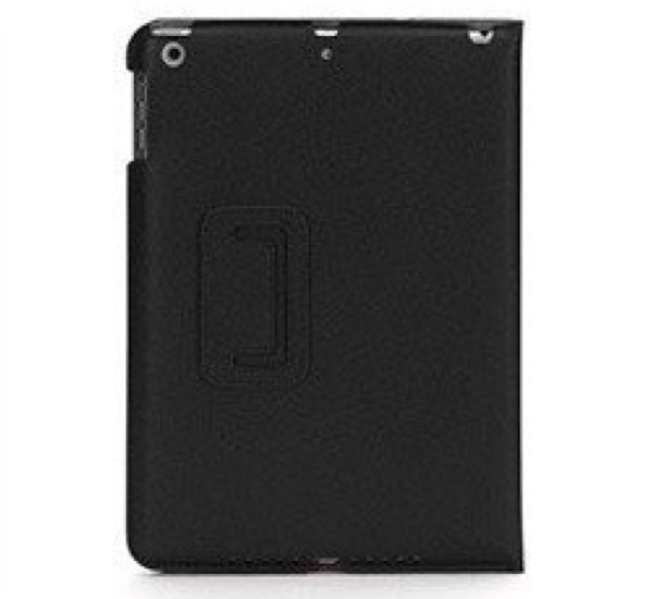 Griffin Slim Folio iPad Air 1/2 zwart