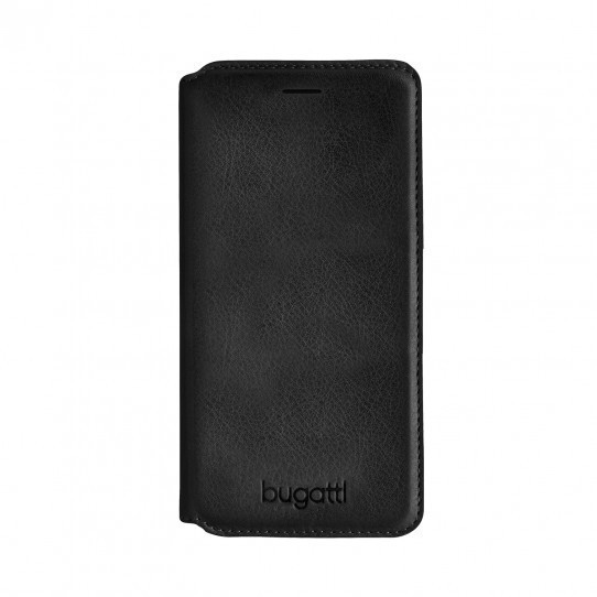 Bugatti Parigi Booklet case iPhone 7 / 8 zwart
