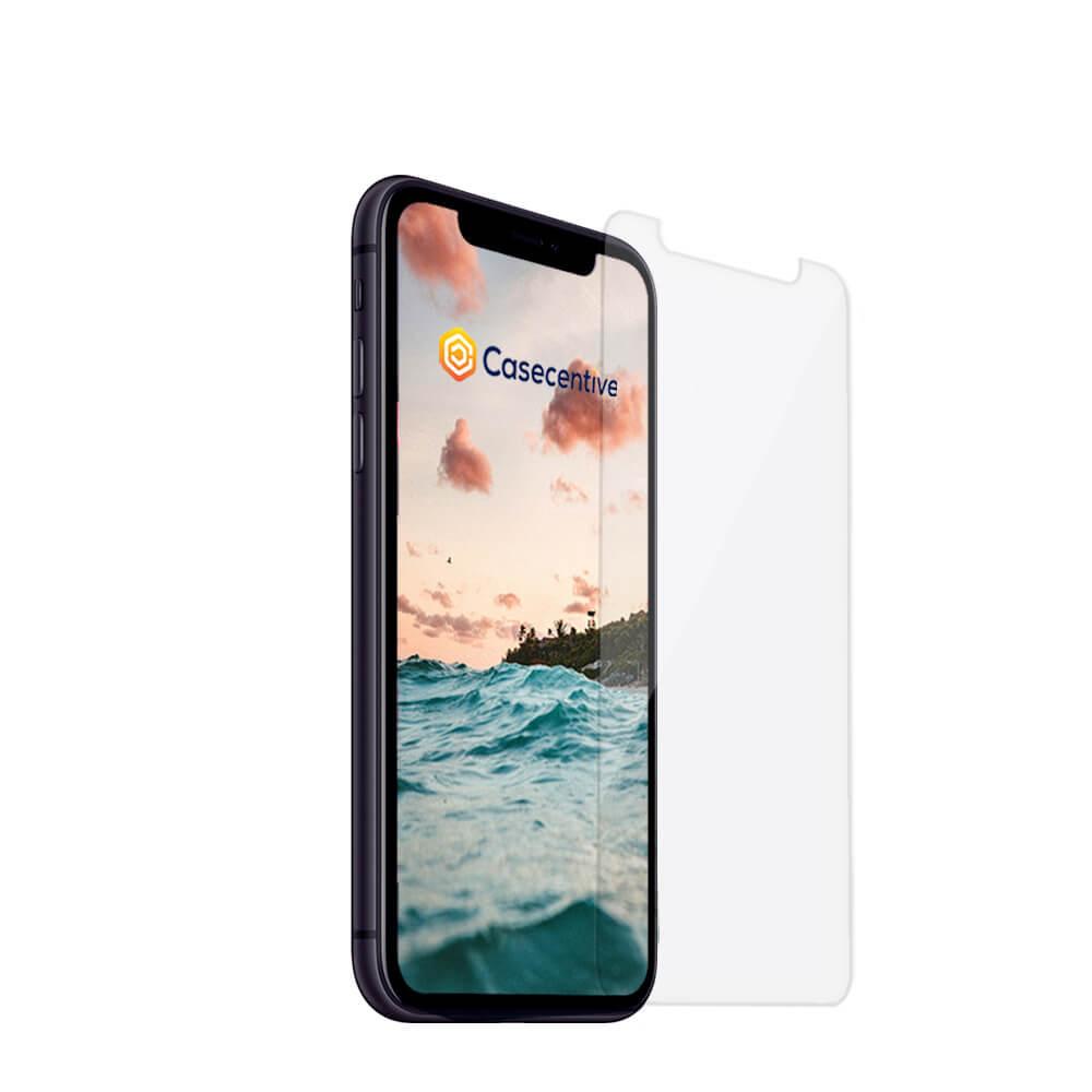 Casecentive Glass Screenprotector 2D iPhone 11 Pro / X / XS