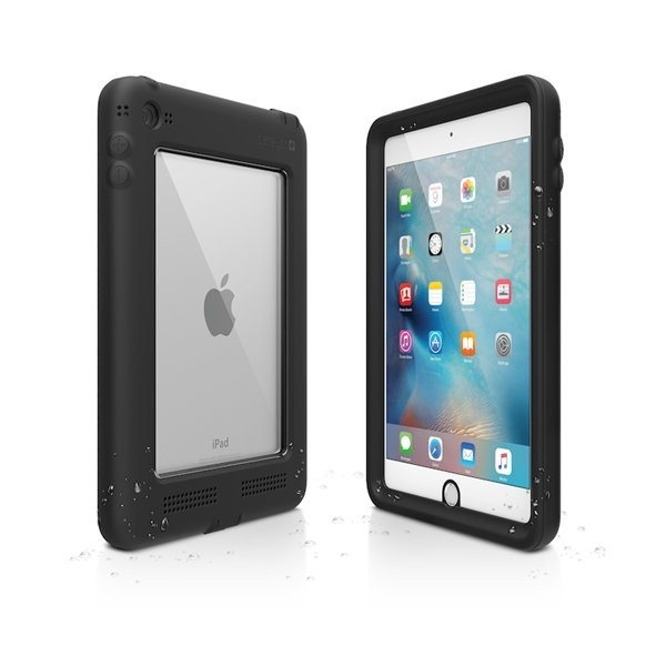Catalyst Waterproof Case iPad Mini 4 zwart