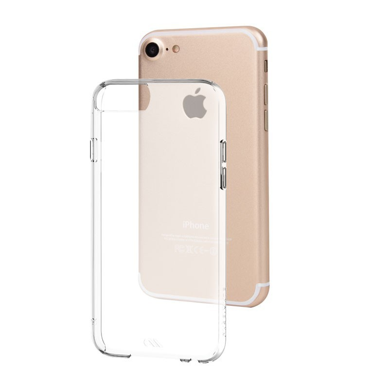 Case-Mate Barely There iPhone 6(S)/7 transparant