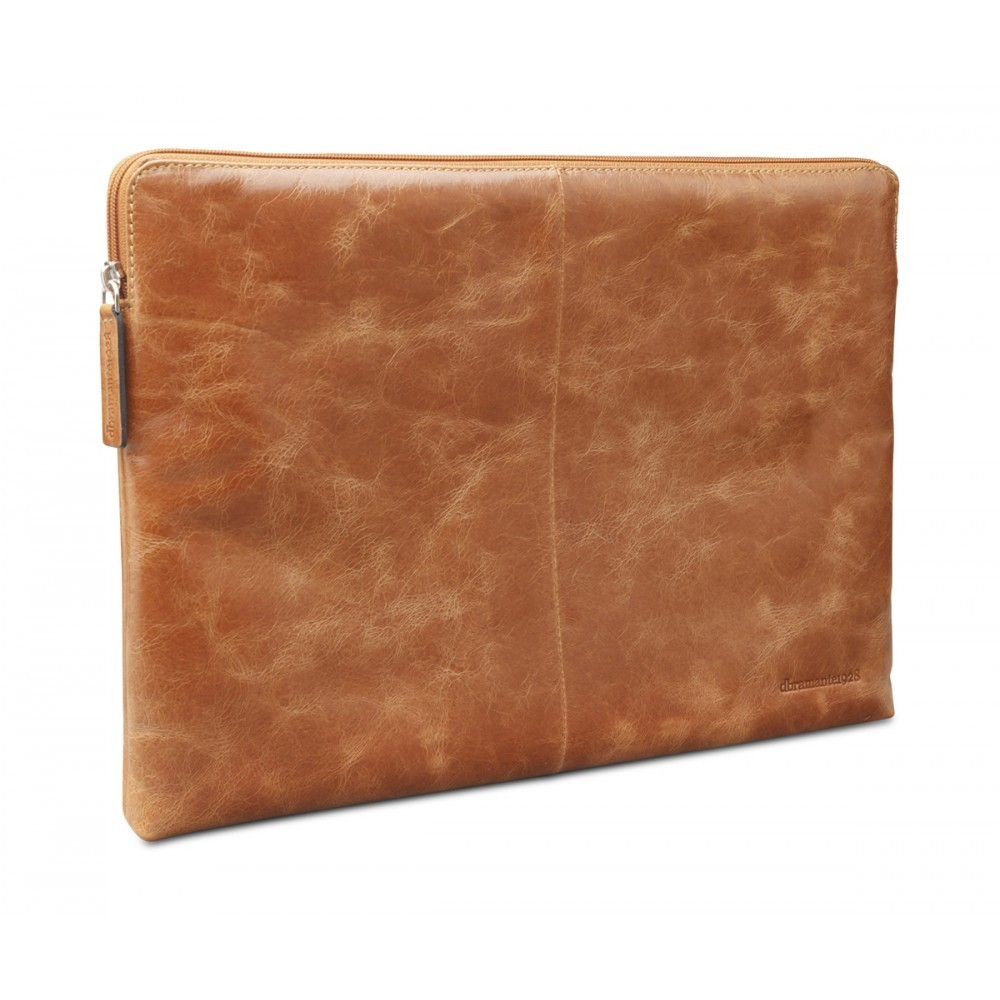 dbramante1928 Skagen MacBook 13 inch Sleeve Golden Tan